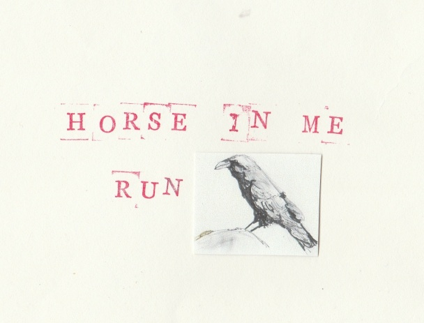 horse in me logo