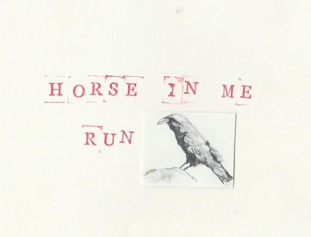 horse in me logo
